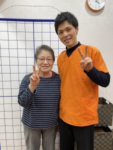 本田宏子さん
